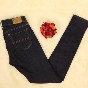 Denim & Supply RL Skinny Mid Rise Jeans Size 29/32